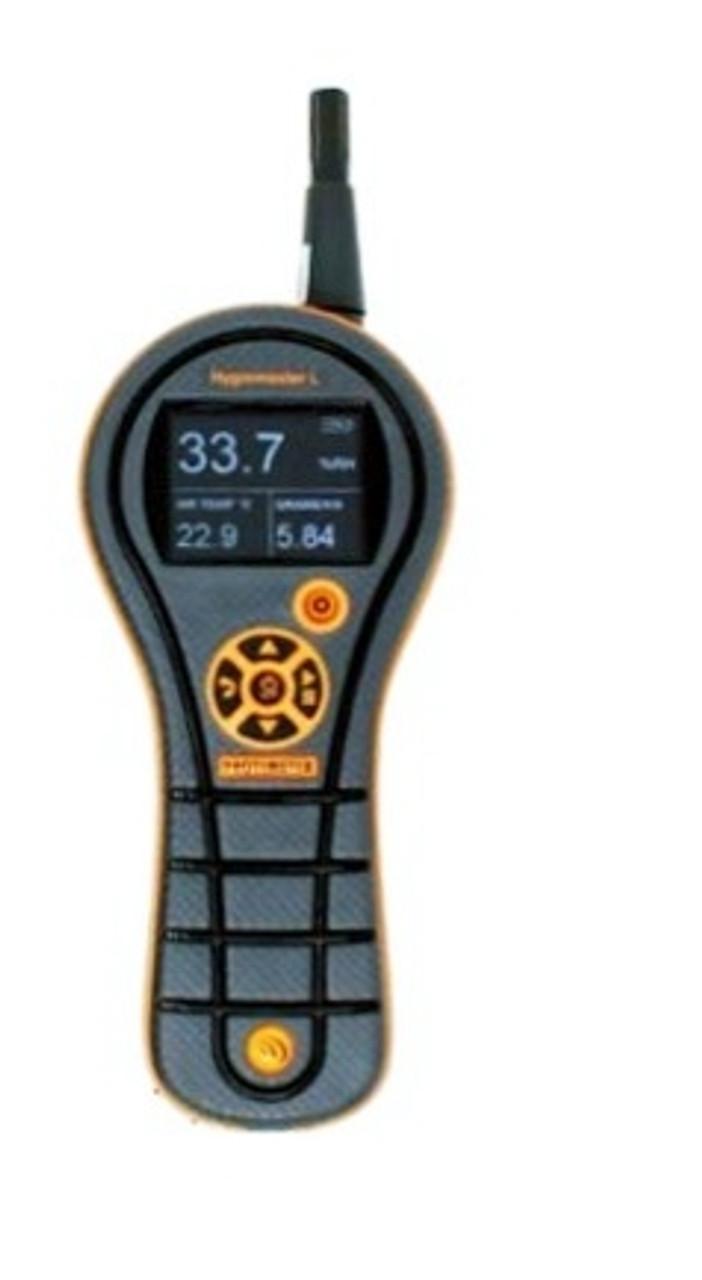 Protimeter Hygromaster L with HygroStick - BLD7750L