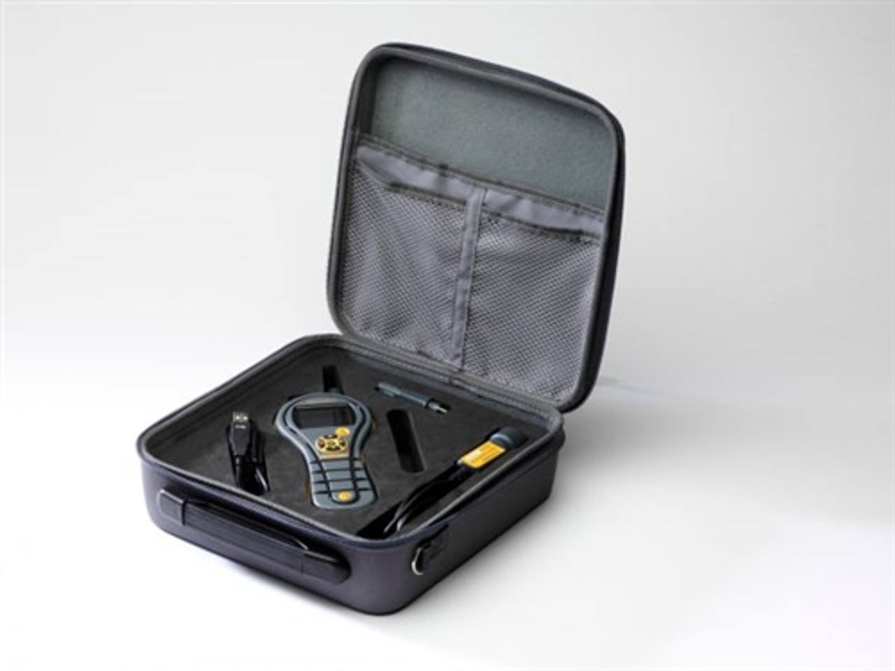 Protimeter Hygromaster2 with short QuikStick and Carry Case - BLD7751