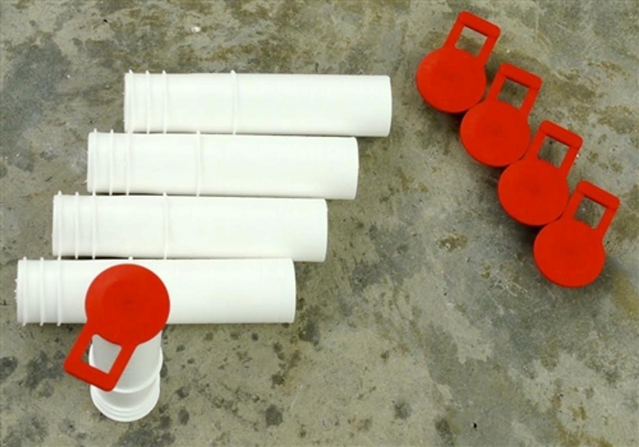 Tramex Hygro-i Hole Liners - (12 Pack) RHHL12
