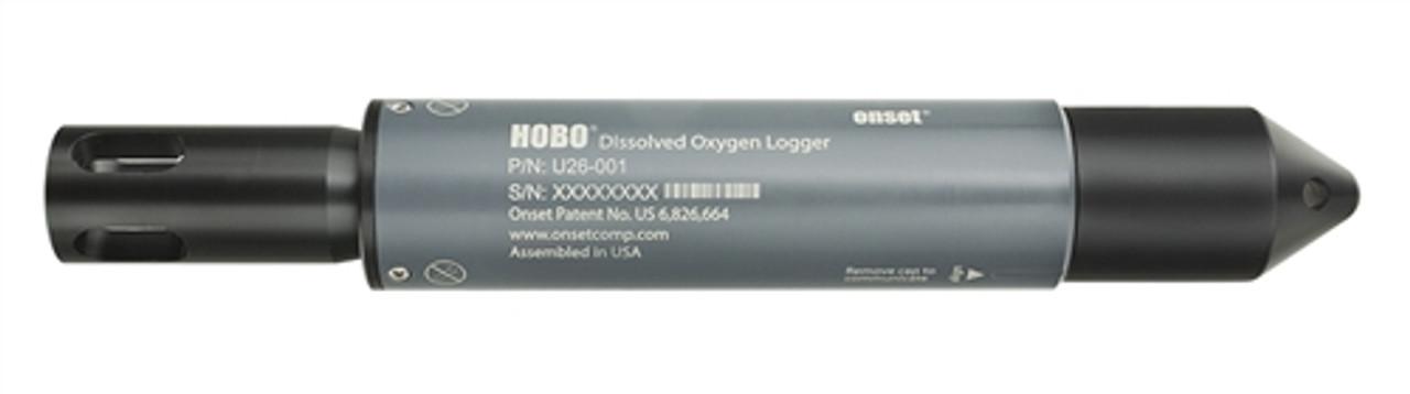 Onset HOBO Dissolved Oxygen Logger - U26-001