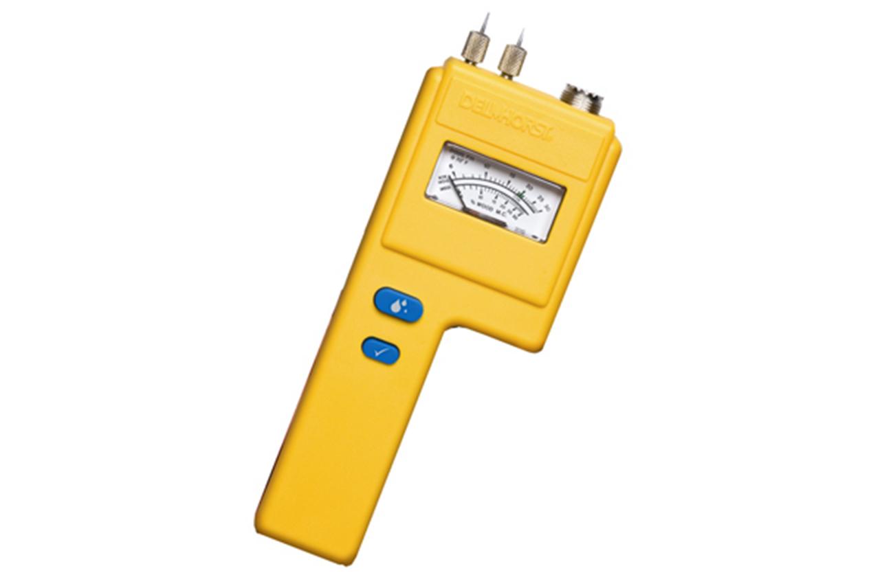 Delmhorst J-4 Pin-Type Moisture Meter