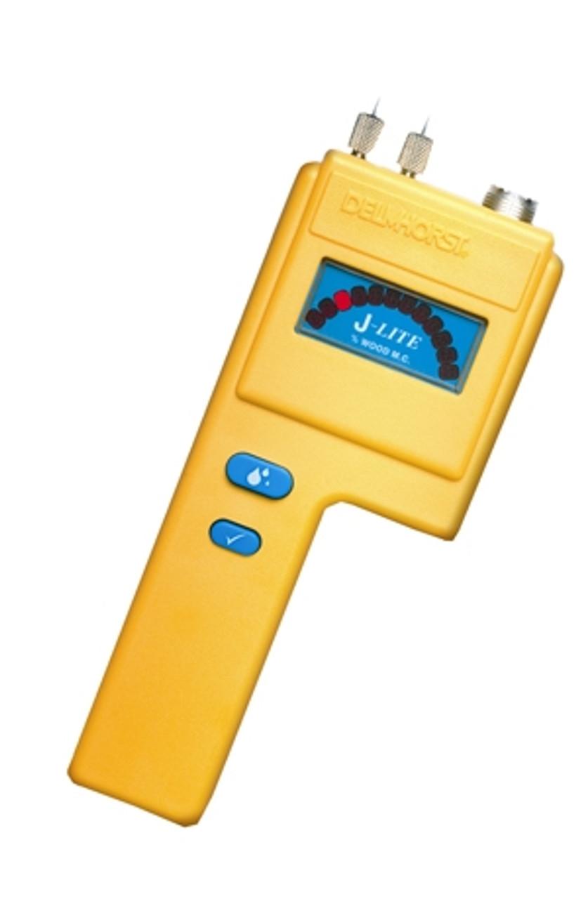 Delmhorst J-Lite Pin-Type Moisture Meter JLITEW/CS