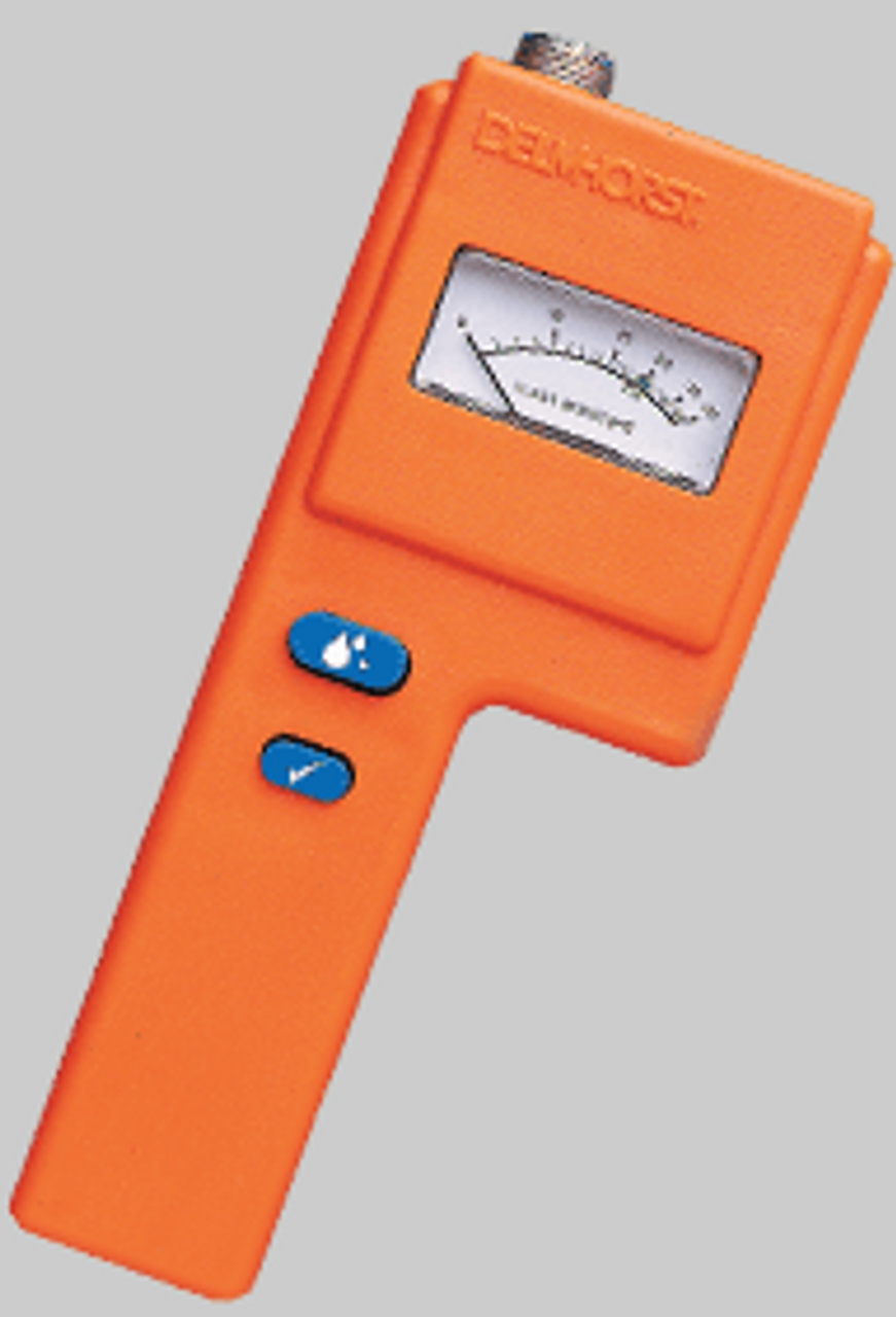 Delmhorst F-6/6-30 Hay Moisture Meter Value Package