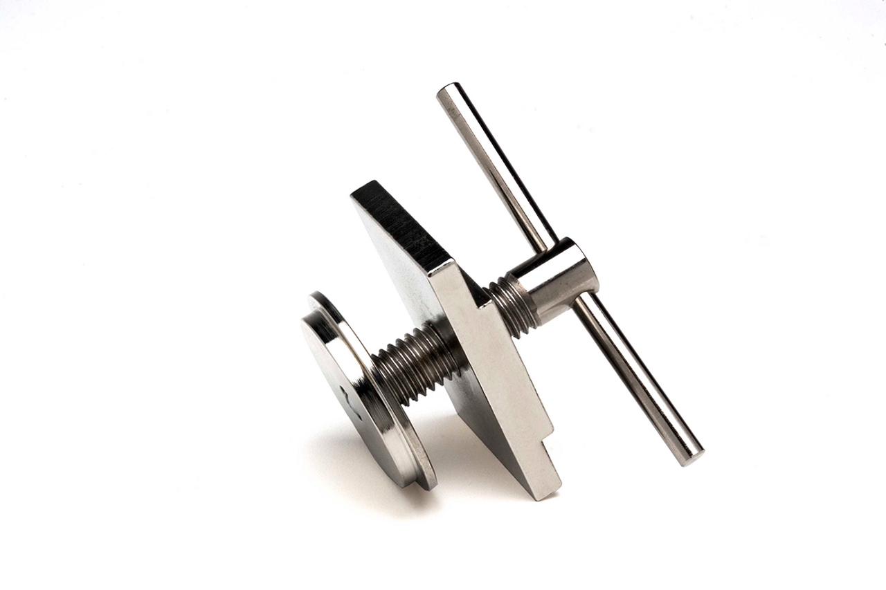 Delmhorst 315ELE-0024 Upper Electrode Assembly for the G-7 Grain Moisture Meter (smooth disc)*