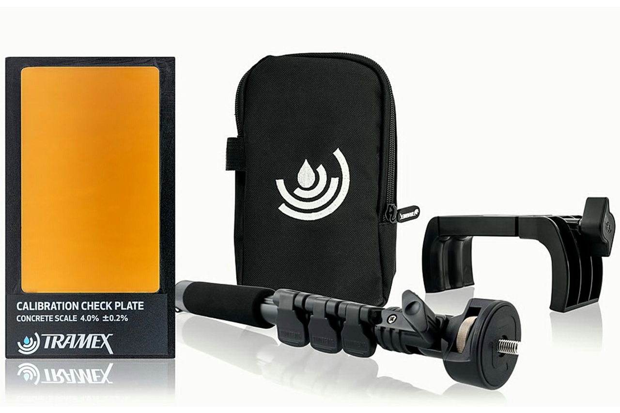 Tramex AP-CM Accessory Pack For CME5