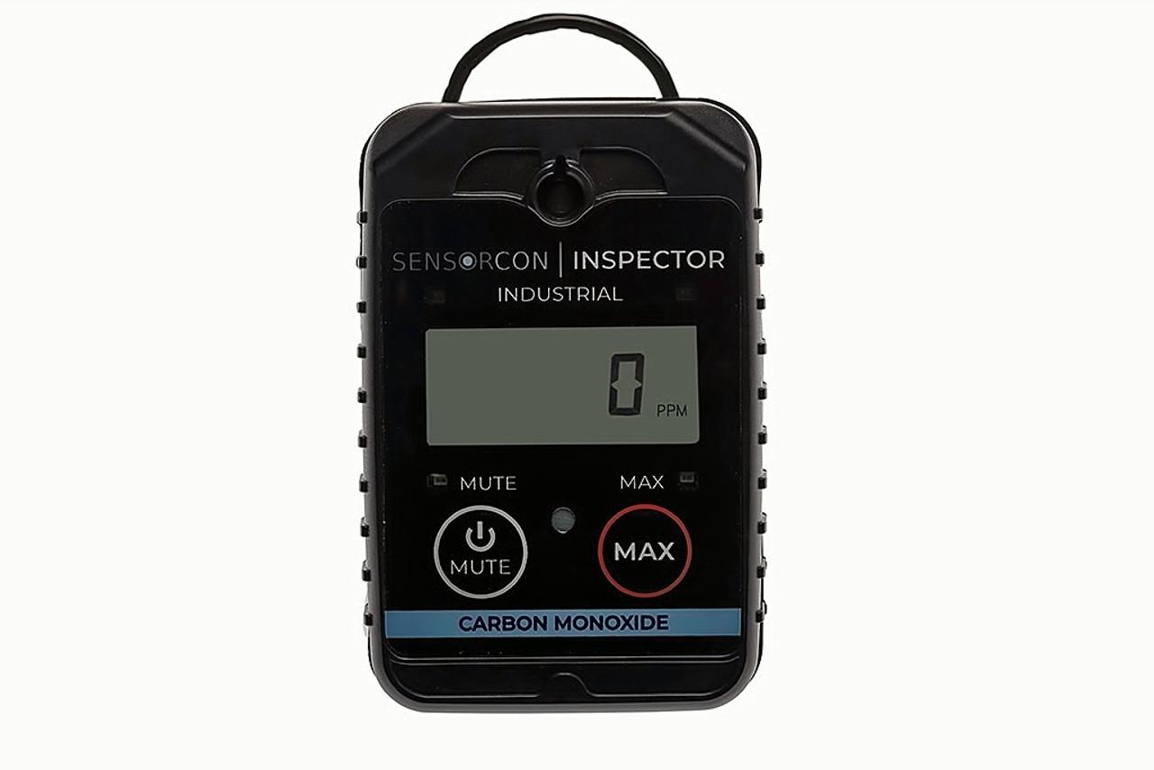 Sensorcon Inspector 2 Industrial Pro Intrinsically Safe Carbon Monoxide Detector & CO Meter - INS2-CO-03
