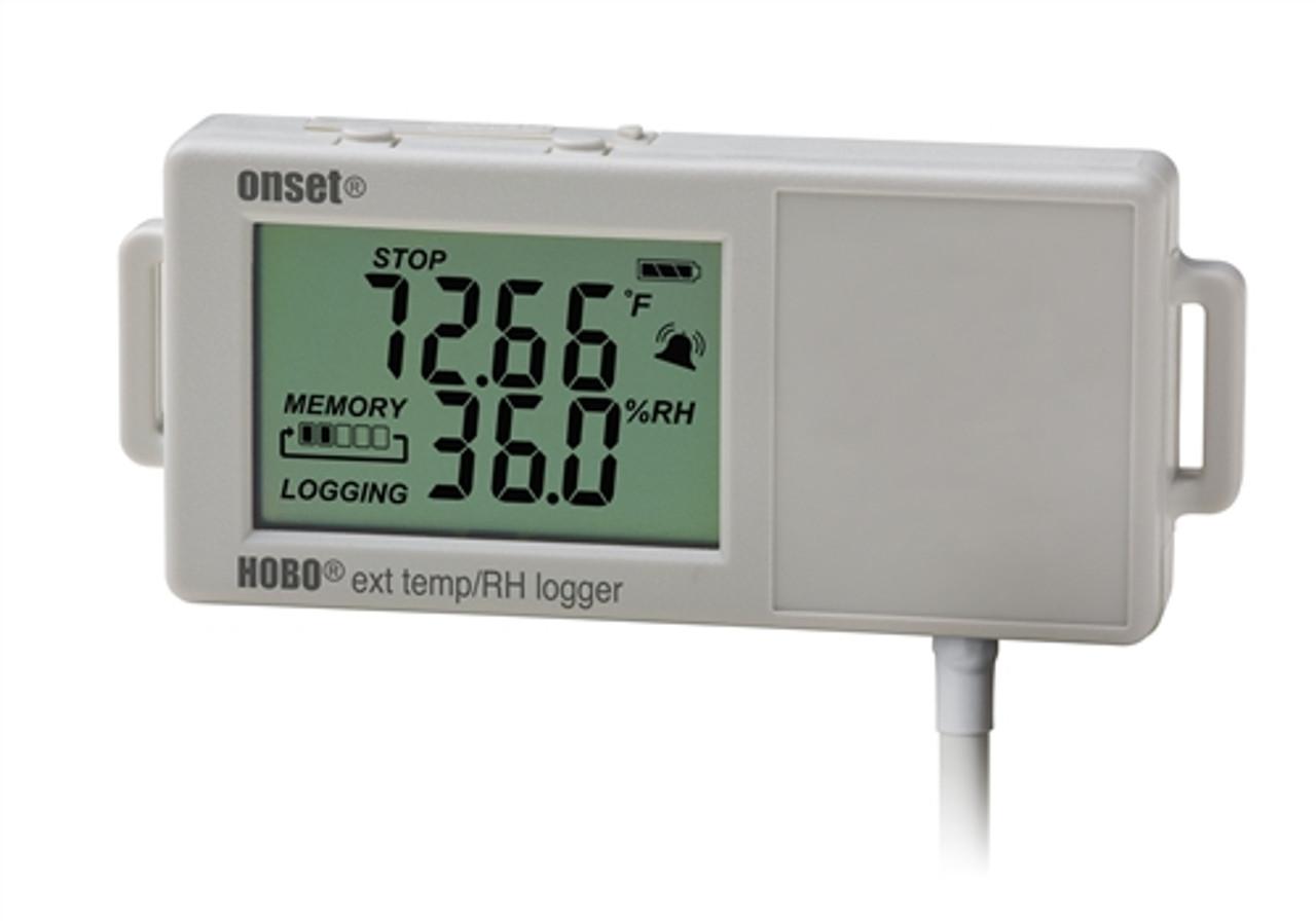 Onset HOBO UX100 ExtTemp/RH - UX100-023