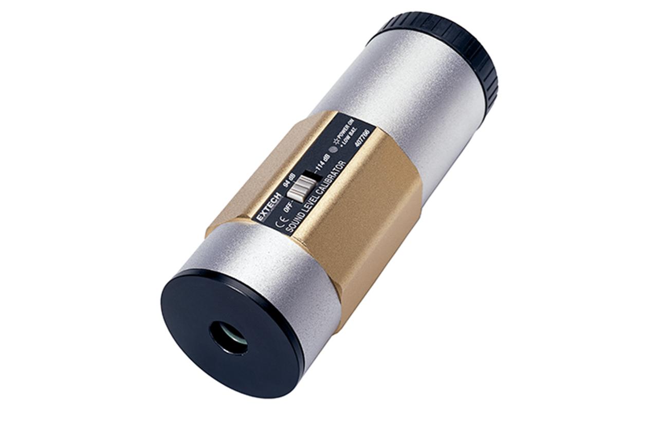 Extech 94/114dB Sound Calibrator