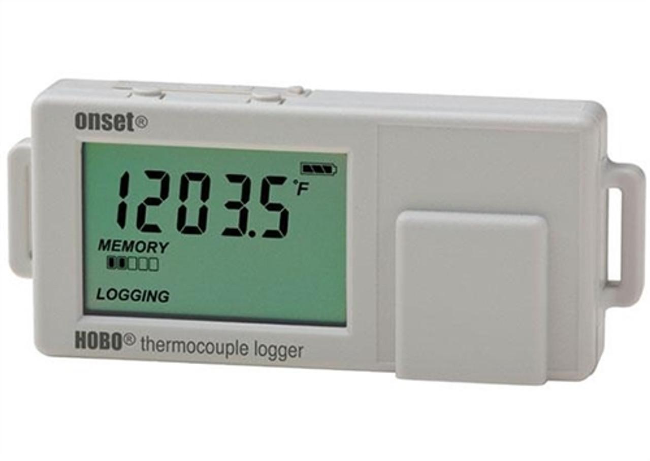 Onset HOBO UX100 Thermocouple - UX100-014M