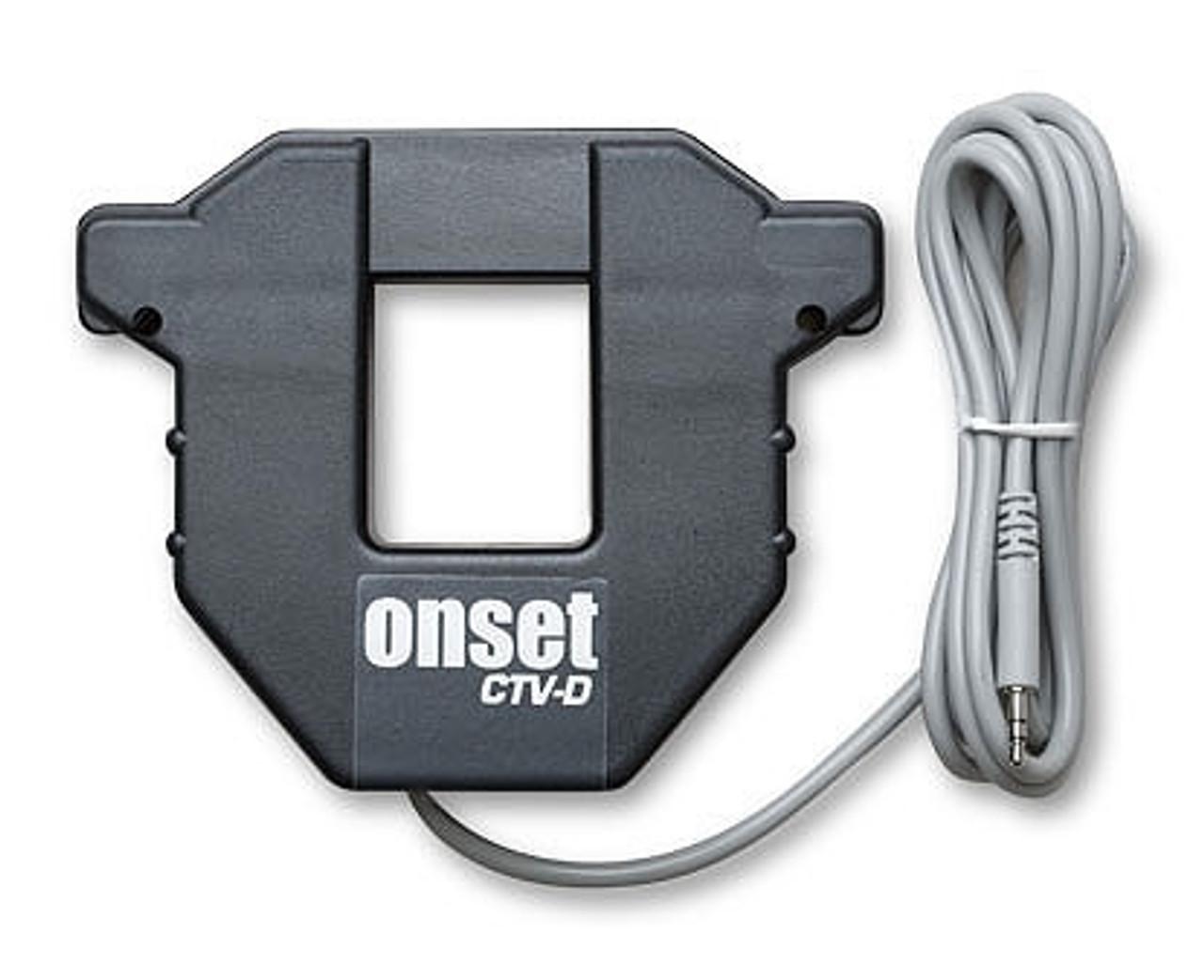 Onset Transformer, 0-200 AMP AC - CTV-D