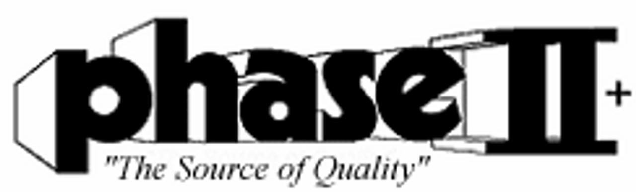 Phase II  Master C/N Test Block Kit w/Diamond Accessories - 900330-9410Z