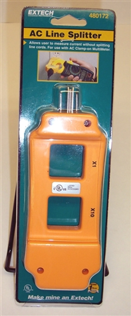 Extech AC Line Separator