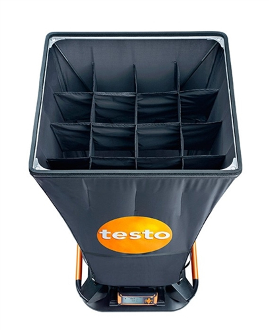 Testo 420 Flow hood kit and meter (Without NIST) 0563 4200