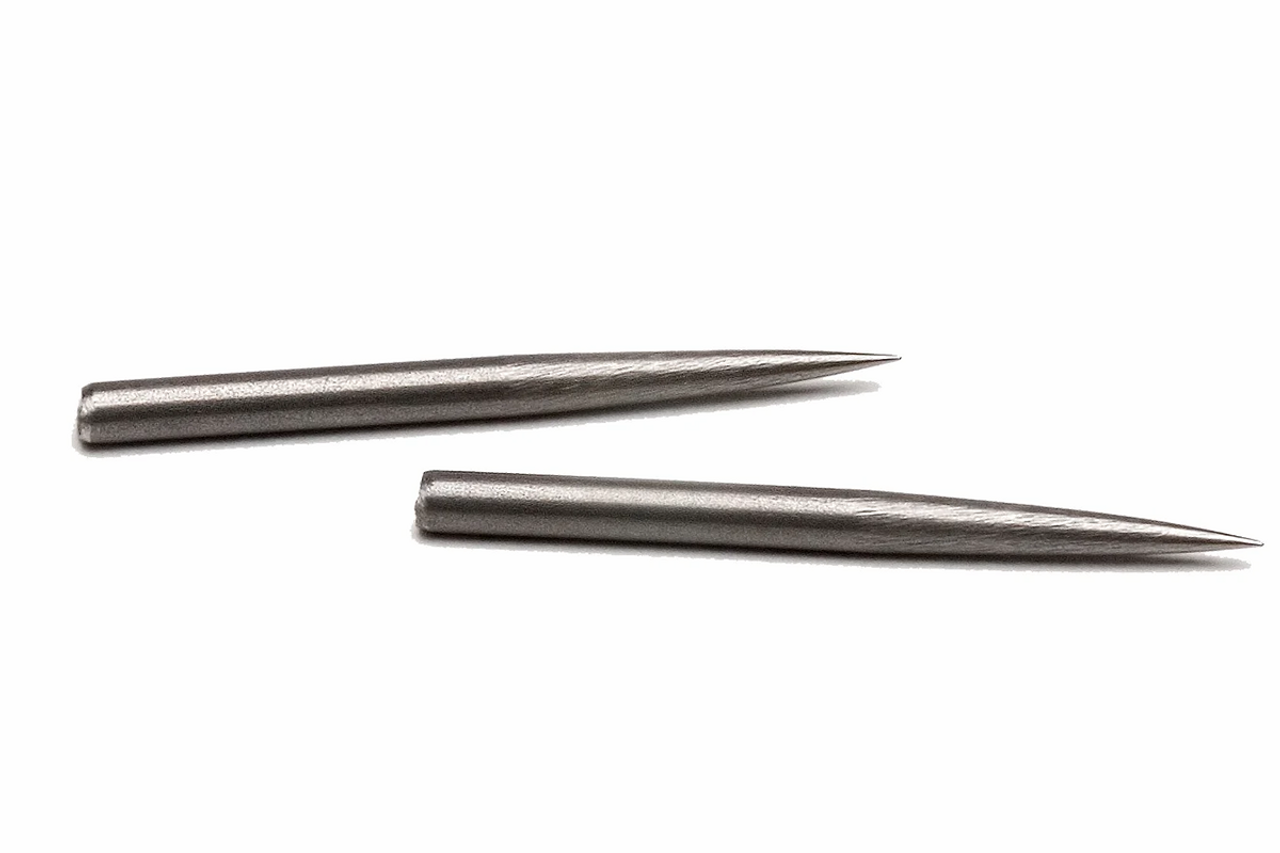 Delmhorst 1/2 inch Penetration Contact Pins