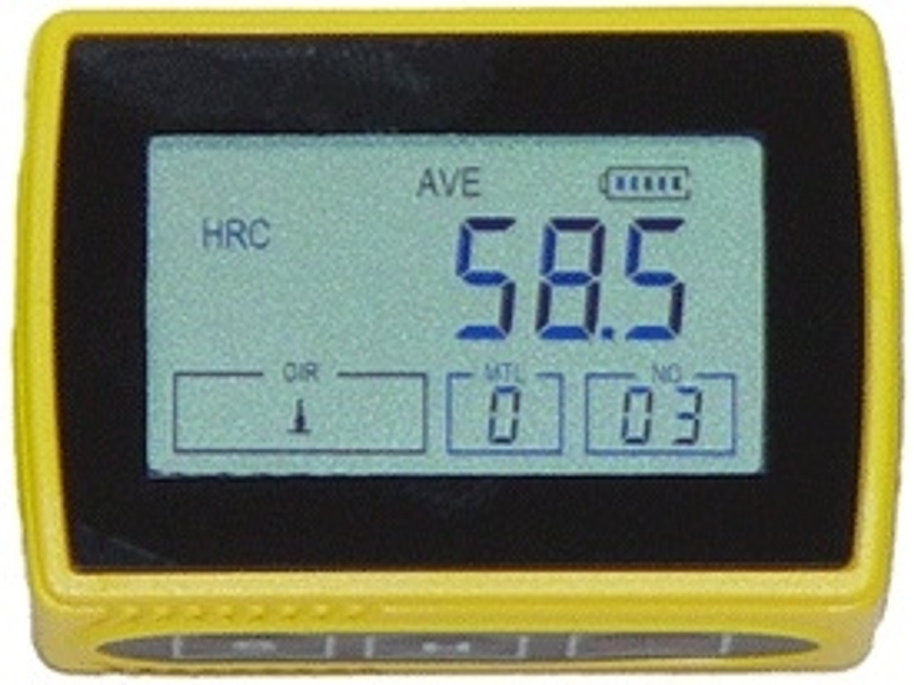 Phase II Mini-Integrated Portable Hardness Tester PHT-3300