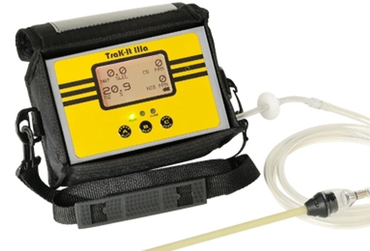 Sensit® Trak-It® IIIa EX (LEL) 920-00000-01