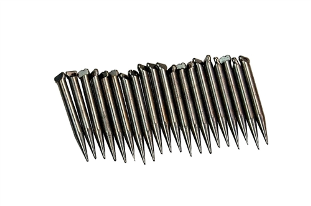 """Protimeter Replacement pin needles 1"""" (20pack) - BLD0500"""