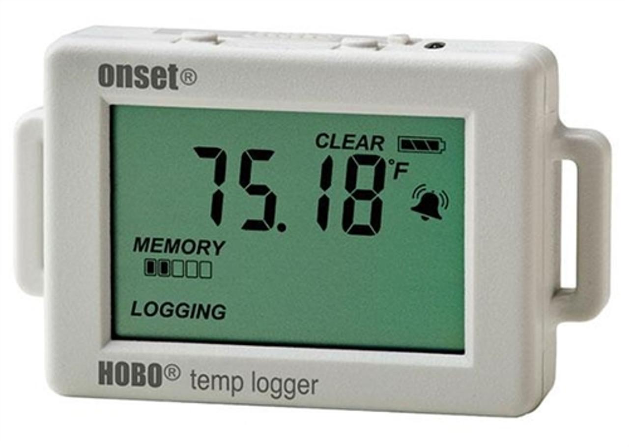 Onset HOBO UX100-001 Temperature data logger - UX100-001