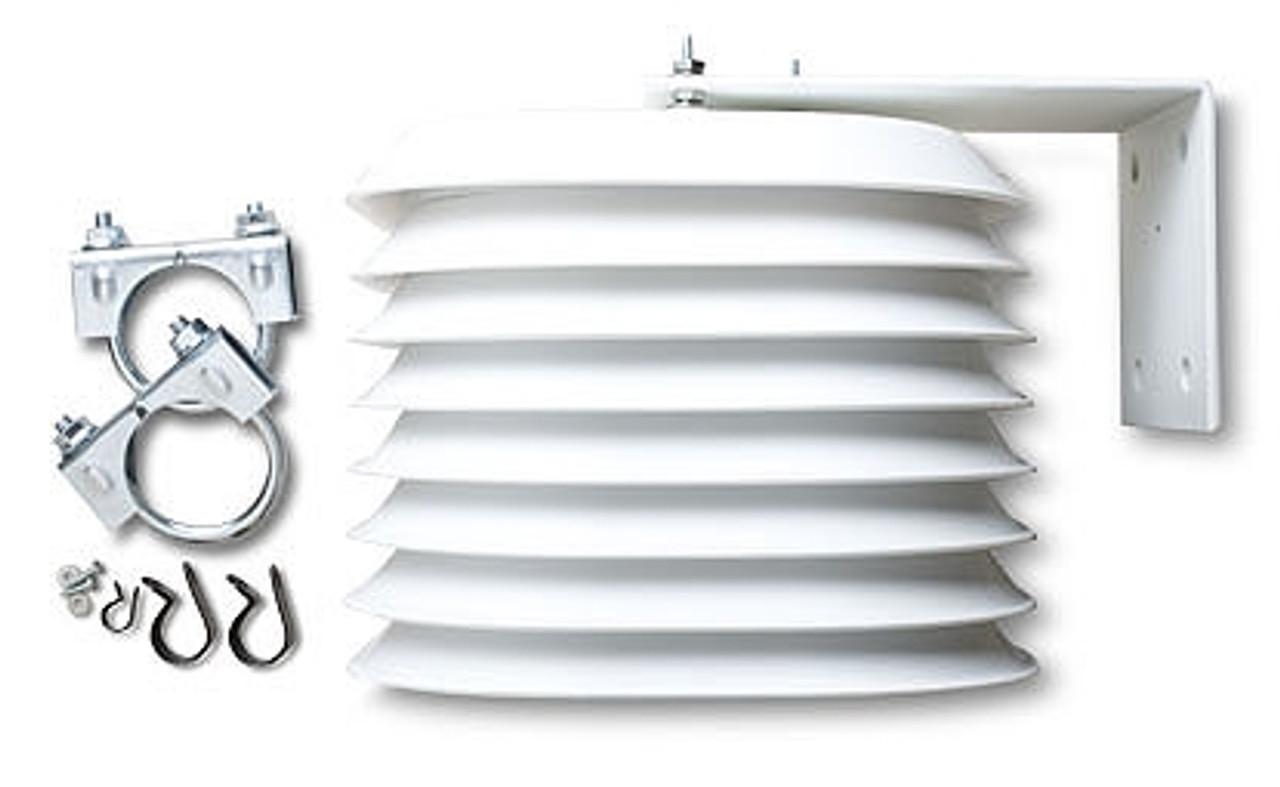 Onset Radiation Shield (assembled) - M-RSA