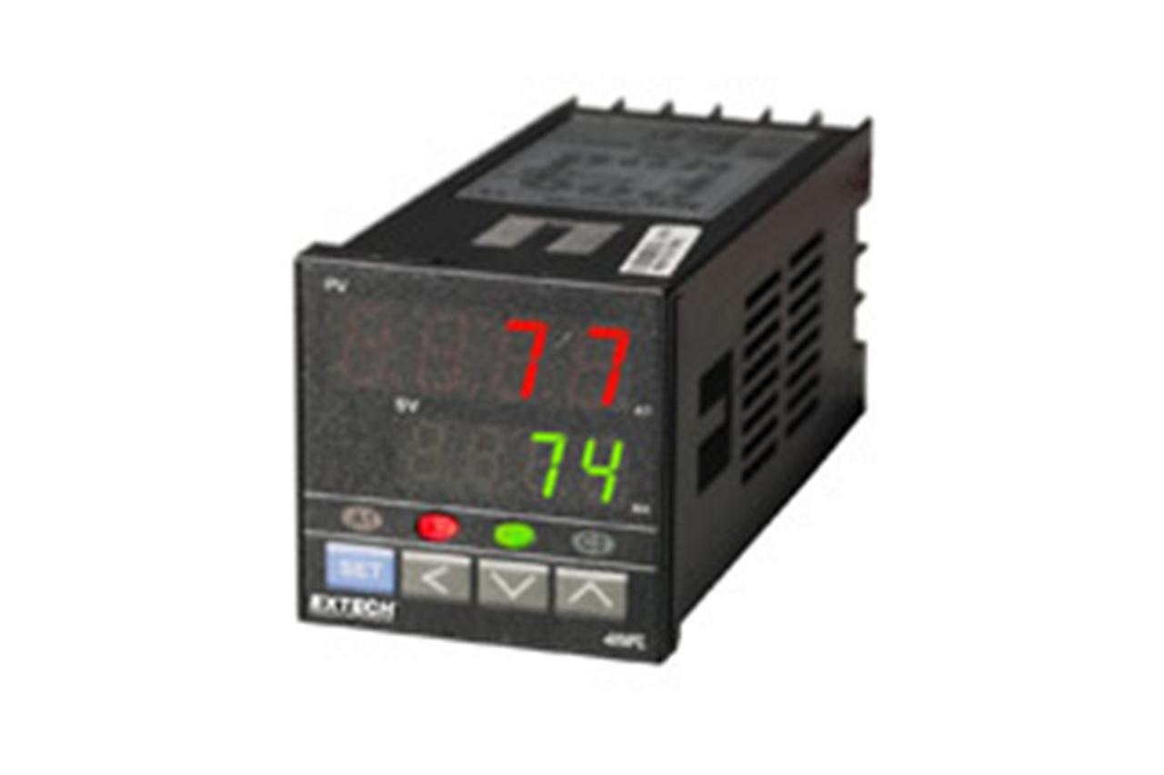 Extech Controller, Pid, 1/16 Din - 48VFL11