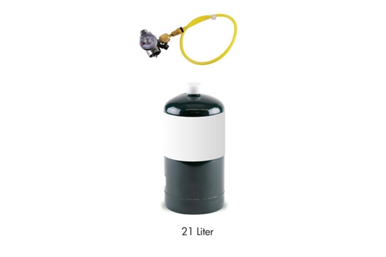 Sensit® Gold 2 Gas LEL/CO Calibration Kit 881-00029