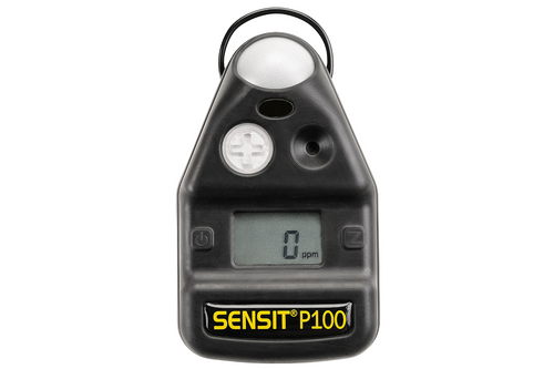 Sensit® P100 Nitrogen Dioxide (NO2) Personal Monitor 912-00000-10
