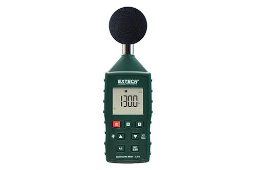 Extech Sound Level Meter - SL510