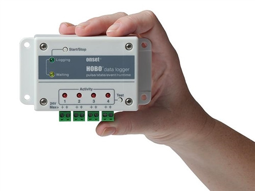 Onset HOBO 4-Channel Pulse Input Logger 512KB - UX120-017
