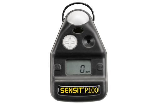 Sensit® P100 Nitrogen Dioxide (NO2) Personal Monitor 4 Year Warranty