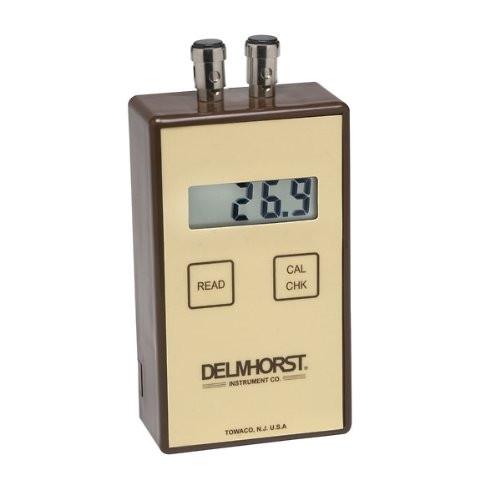 Delmhorst KS-D1 Digital Soil Moisture Meter w/case (NO SENSORS OR ELECTRODES)
