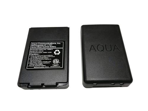 Aqua (2) Replacement Batteries
