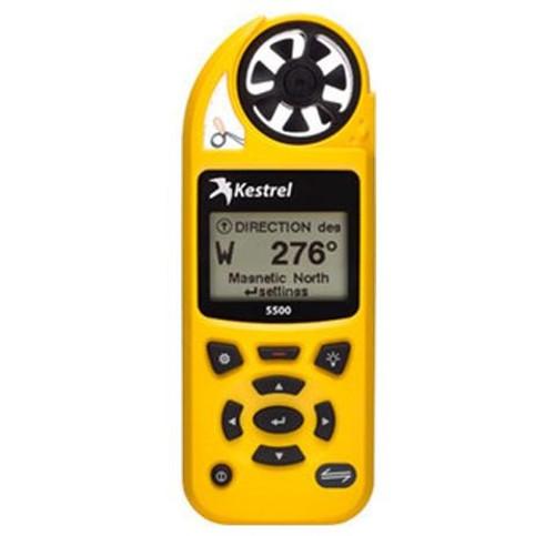 Kestrel 5500 Weather Meter (without LINK)