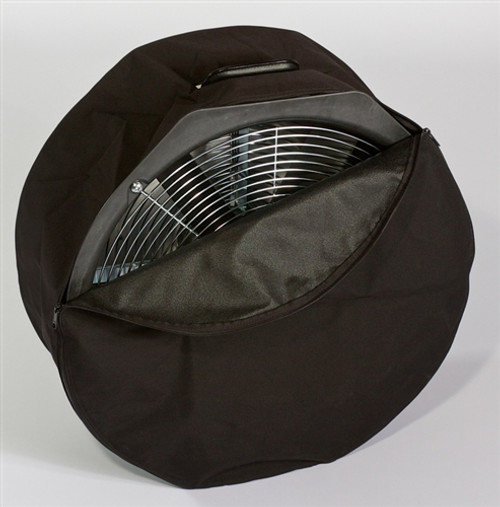 The Energy Conservatory Zippered Cordura Blower Door Fan Case