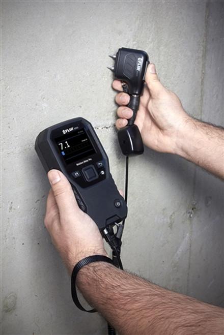 FLIR MR60 Moisture Meter Pro (Dual Mode Moisture Meter)