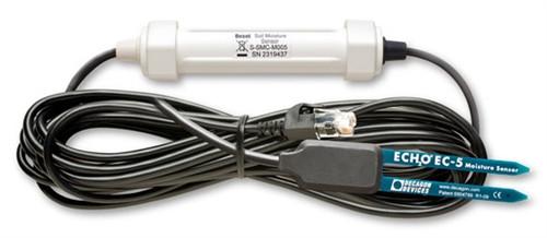 Onset Soil Moisture - EC-5 - S-SMC-M005