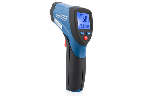 Tramex Infrared Surface Thermometer - IRT2