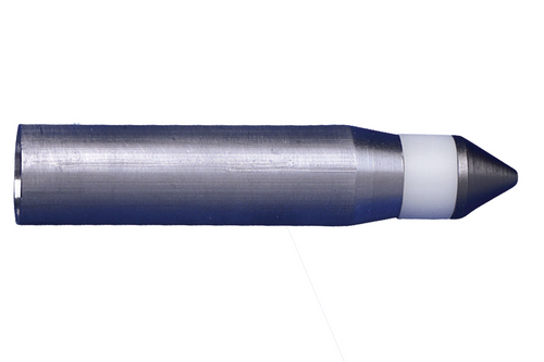 Delmhorst TS-107 Sensor for the TM-100 Digital Thermometer (Granular Material, Solids, Grain, Hay)