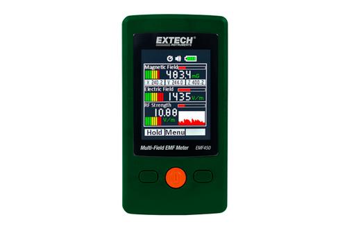 Extech Multi-Field Emf Meter - EMF450