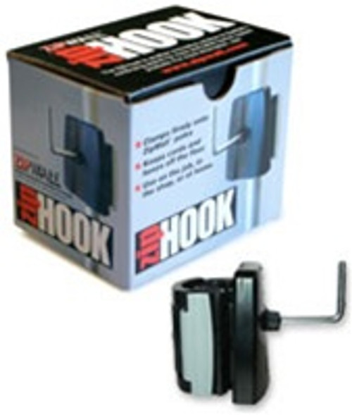 ZipWall ZipHook for 12' and 20' poles (Case of 6)