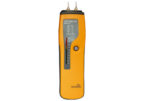 Protimeter Mini C Pin-Type (PIN ONLY!) Moisture Meter - BLD2001