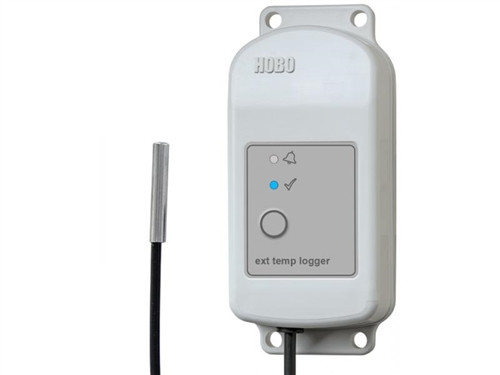 Onset HOBO MX2304 Bluetooth External Temperature Sensor Data Logger - MX2304
