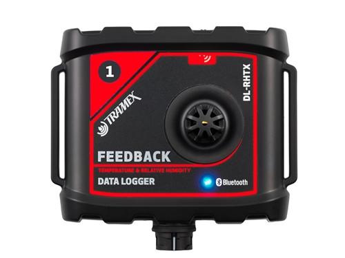 Tramex DL-RHTX FBSK5.1 (FeedBack Starter Kit)
