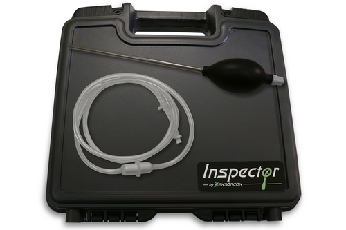 Sensorcon Hydrogen Sulfide Tester Analyzer Kit for the H2S Meters