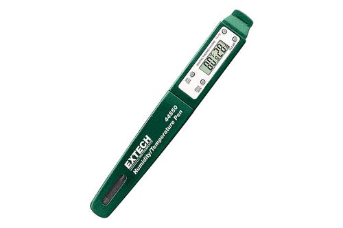 Extech 44550 Pocket Humidity/Temperature Pen