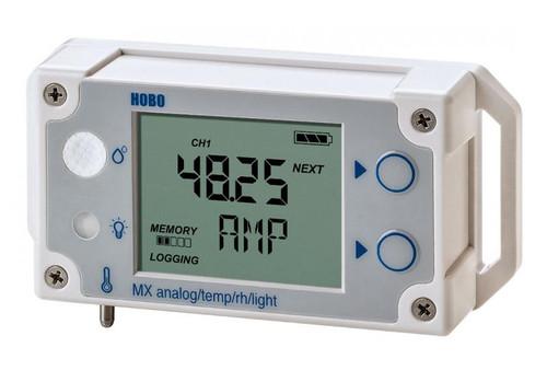 Onset HOBO Analog/Temp/RH/Light Data Logger - MX1104