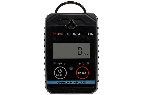 Sensorcon Inspector 2 (Standard) Carbon Monoxide Detector & CO Meter - INS2-CO-01