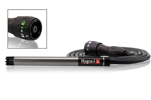 "Tramex RH Short Probe - 4.4"" (110mm) Length - RHP-SWB"