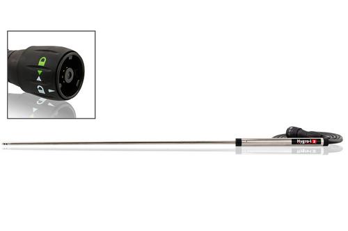 """Tramex Long Narrow RH Probe - 0.15"""" (4mm) ø  - 7.9"""" (200mm) Length - RHP-NWB"""