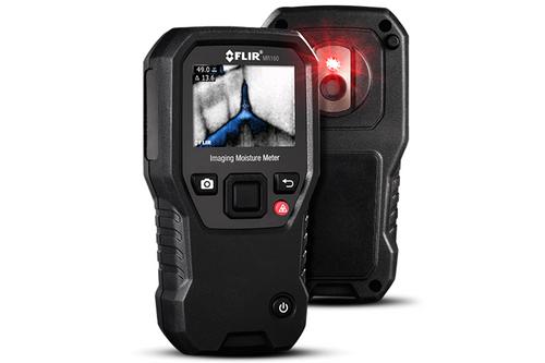 FLIR MR160 IGM Imaging Moisture Meter