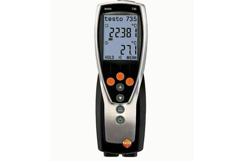 testo 735-2 Compact Pro Thermometer